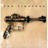 Cd Foo Fighters [first Album]  Lacrado